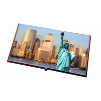Livre Photo Premium 30x30 - papier Mat