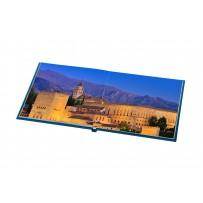 Livre Premium A4 paysage - papier Mat